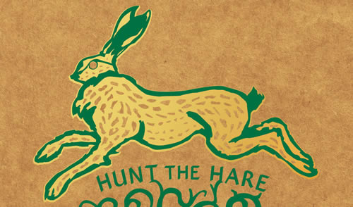 Review: Lisa Knapp - Hunt the Hare